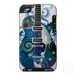 Rock and Roll iPod Touch Cases