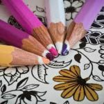 Coloring books for Adults: Meditative, Educational, Artistic and Just Fun