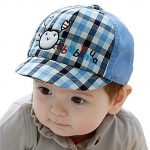 Adorable Baby Boy Baseball Caps and Outfits