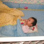 Getting Baby To Sleep In Crib