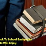 Bold Back To School Backpacks Students Will Enjoy