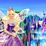 Barbie Collectible Magic Fairy Dolls