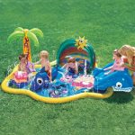 Best Kiddie Pools for Summertime Fun