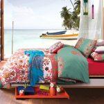 Bohemian Style Bedding