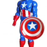 Captain America Toys Boys Will Love