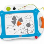 Fisher Price Classic Doodler with Two Stamps