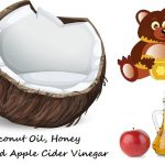 Personal Care : Coconut Oil, Honey and Apple Cider Vinegar For Your Health?