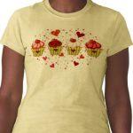 Cupcake T Shirts