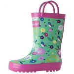 Cute Rain Boots for Kids
