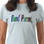 I Am A Band Parent!