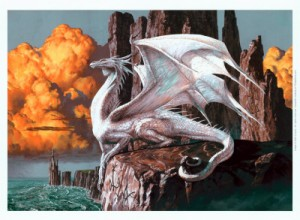 Awesome Dragon Posters