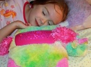 Bedtime is More Fun with Dream Lites, the Constellation Night Lights for Kids