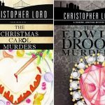 Good Reads:  Dickens Junction Mystery Series