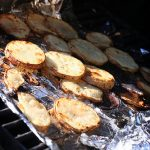 Quick and Easy Grilled Potatoes Recipe
