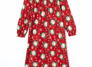 Elf on the Shelf Nightgowns and Pajamas for Kids