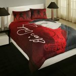 Elvis Presley Bedding and Pillows