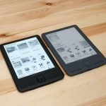 eBook Readers and Tablets