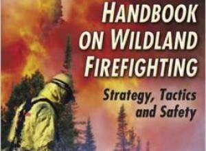Wildland Firefighting Books For Sale