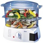 Best Electric Food Steamers