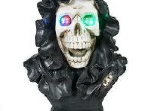 Freaky Halloween Decor