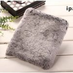 Fur Tablet Cases