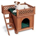 Furniture Style Dog Beds