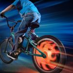 Fuze Wheel Bike Writer Lights