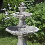 Outdoor Garden Water Fountain Kits