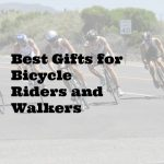 Gifts For Bicycle Riders And Walkers