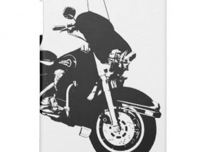 Motorcycle iPad Cases for the Bike Lover in Us All