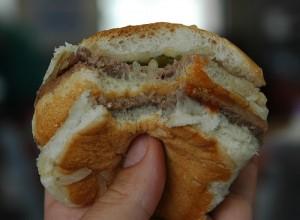 The Best Hamburger Sliders Recipe