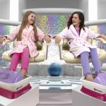 Orbeez Children's Foot Spa