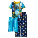 Legends of Chima Pajamas