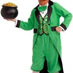 Cute Saint Patrick Day Costumes