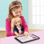 Cayla Interactive Doll