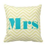 Pale Yellow Throw Pillows