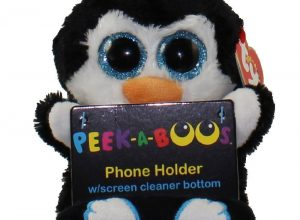 Peek A Boos Phone Holder