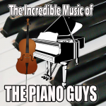The Best from The Piano Guys