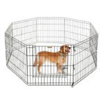Portable Playpen For Dogs