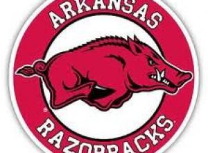 Arkansas Razorback Shirts and Hats
