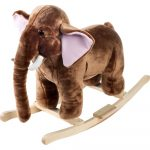 Beautiful Rocking Animals For Toddlers