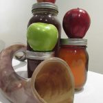 Rosh Hashanah Gifts - Blessings to You on Jewish New Year