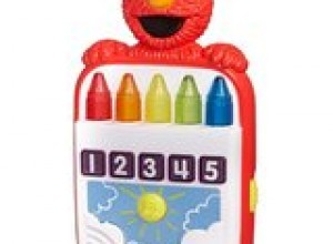 Sesame Street Toys and Games