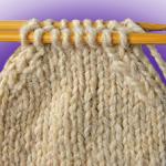 Knitting: Kitchener Stitch