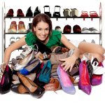 Shoe Organizing Ideas