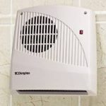 Small Electric Heaters For Bathroom Use - UK