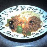 Healthy Spaghetti Recipe Homepage