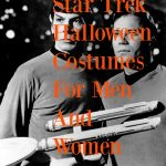 Star Trek Halloween Costumes For Men And Women