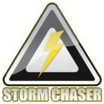 Storm Chasers Lightning Strike Gifts