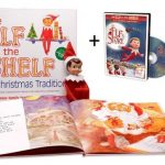 Elf on the Shelf Gift Set